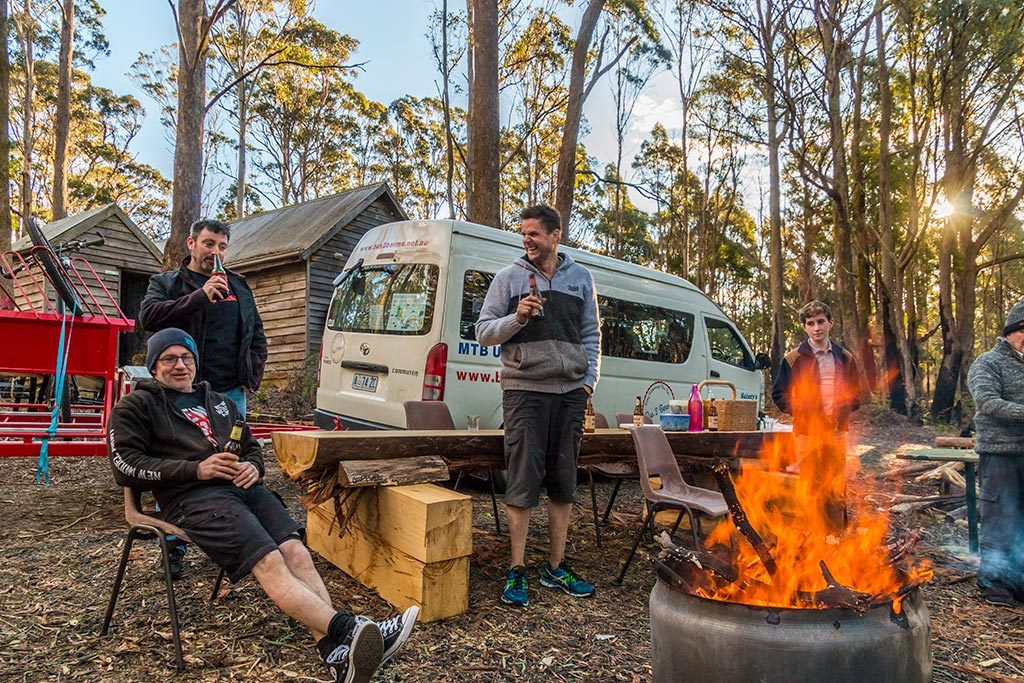 Settlers Hut – Budget Accommodation near Derby