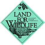 Land for Wildlife logo